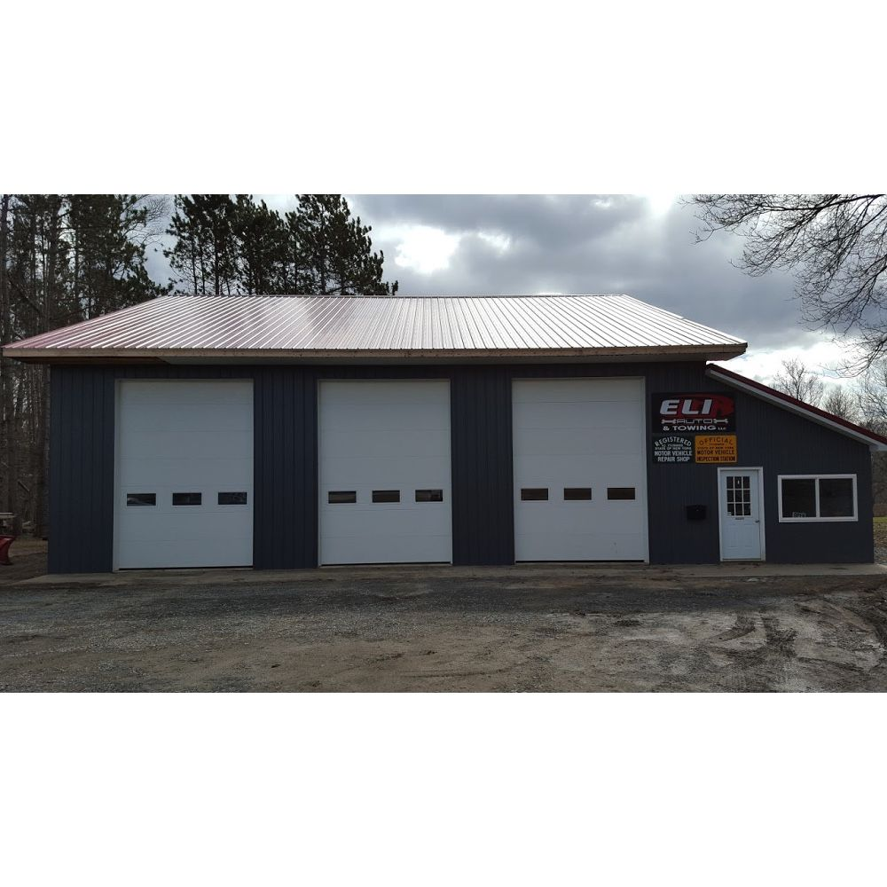 Eli Auto & Towing: 162 West St, Boonville, NY