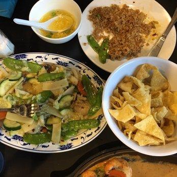 Chinese Food Hiawassee Ga