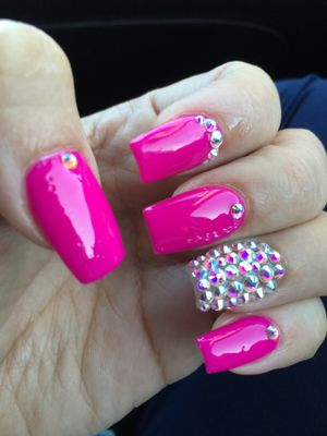 Sinaloa Nails 11031 Downey Ave Downey Ca Manicurists Mapquest