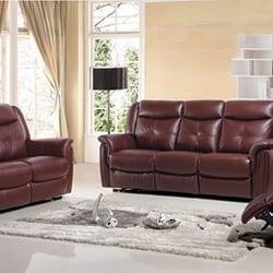 Nice Photo Of Tcs Furniture Range Morecambe Lancashire United Kingdom Leather  Sofas