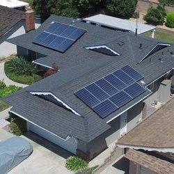Go Green Solar - 45 Photos & 31 Reviews - Solar Installation