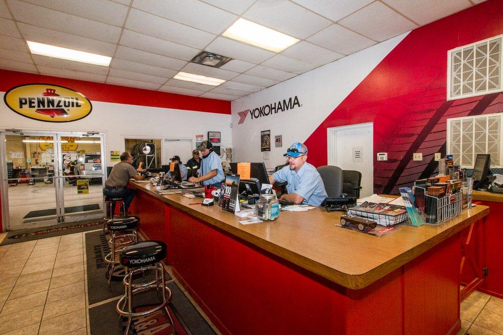 A & A Tire Service: 2934 Jct Hwy, Kerrville, TX