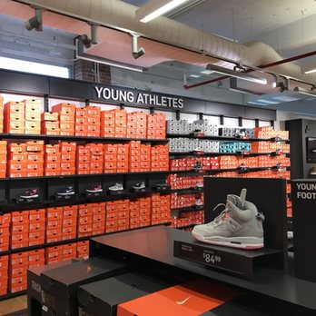promo code 41a07 1b158 Photo of Nike Community Store - Brooklyn - Brooklyn, NY, United States.  Second