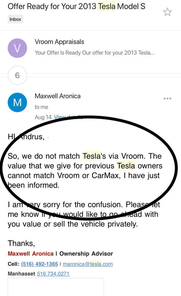 Tesla - 16 Reviews - Car Dealers - 2122 Northern Blvd