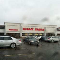 Giant Eagle Grocery 2775 W Market St Fairlawn Oh Restaurant