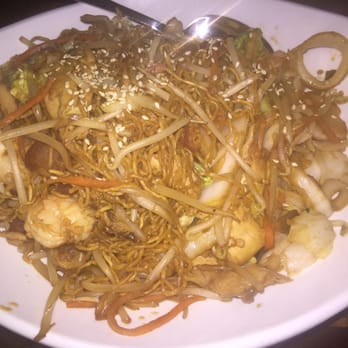 Fat Dragon Chinese Kitchen And Bar Richmond Va