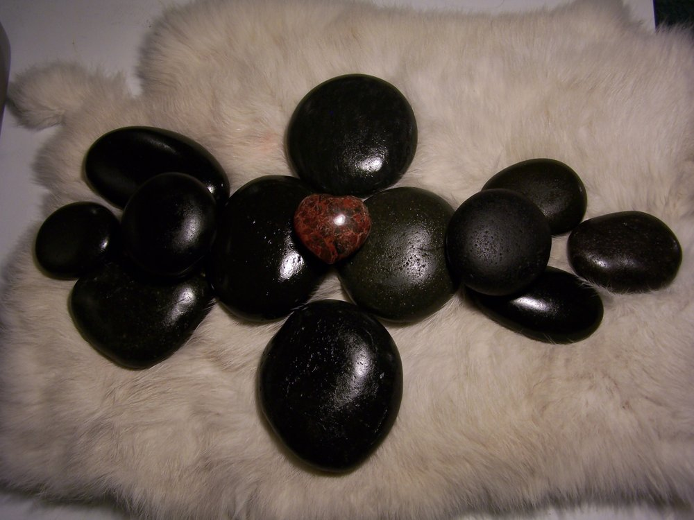St8newalker Stone Massage: 107 Park St, Hulett, WY