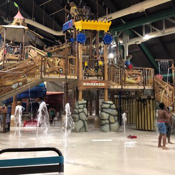 Water Park In Garden Grove Ca