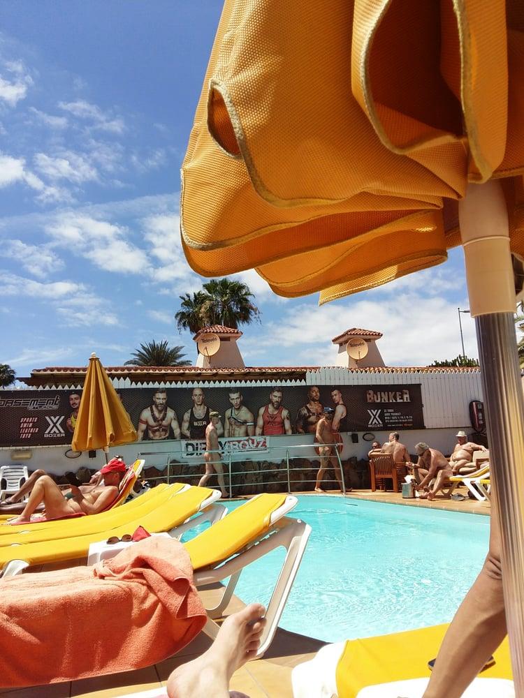 Basement Studios: Avenida de Eeuu 37, Las Palmas de Gran Canaria, GC
