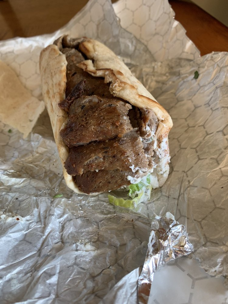 Kabob House Mediterranean Grill: 42 Main St, Bloomingdale, NJ
