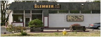 Slemker's Auto Repair