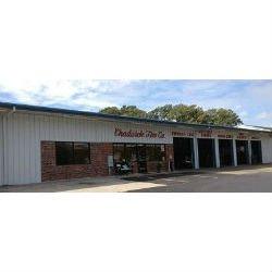 Chadwick Tire Company: 688 Hwy 70 Otway, Beaufort, NC