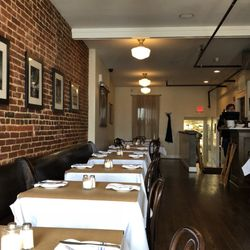 Lovely Photo Of Thames Street Oyster House   Baltimore, MD, United States. Upper  Level