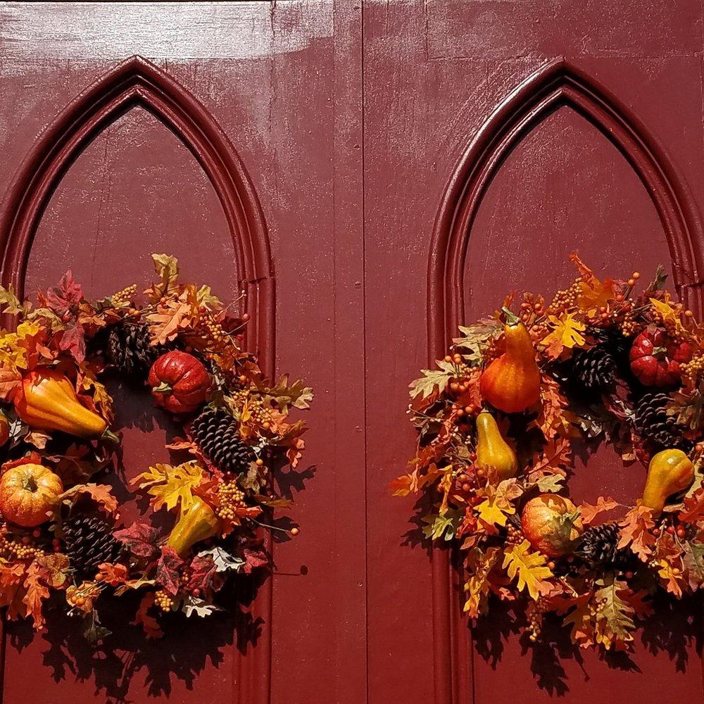 Waterloo United Methodist Church: 1218 Waterloo Rd, Stanhope, NJ