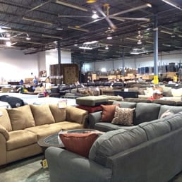 Charmant Photo Of Louisville Overstock Warehouse Furniture U0026 Mattress   Louisville,  KY, United States