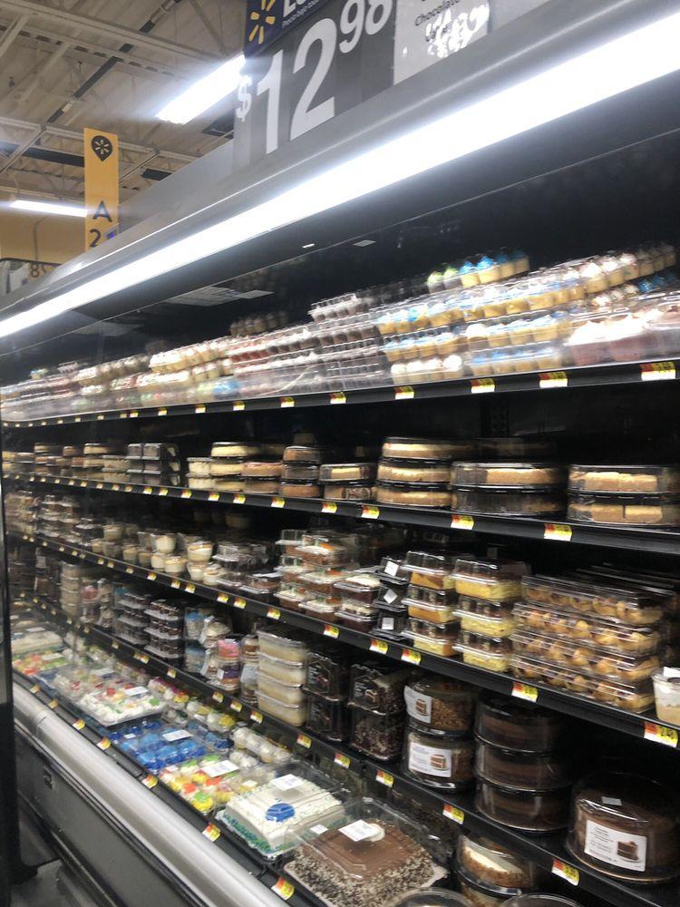 Walmart Neighborhood Market: 10840 Martin Luther King Jr Blvd, East El Paso, TX