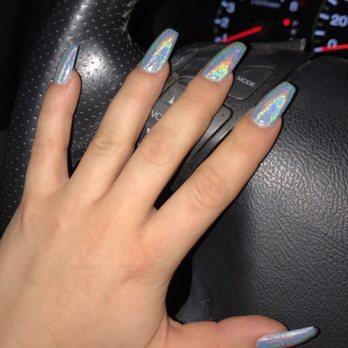 Kelly D Nails And Spa Phoenix Az