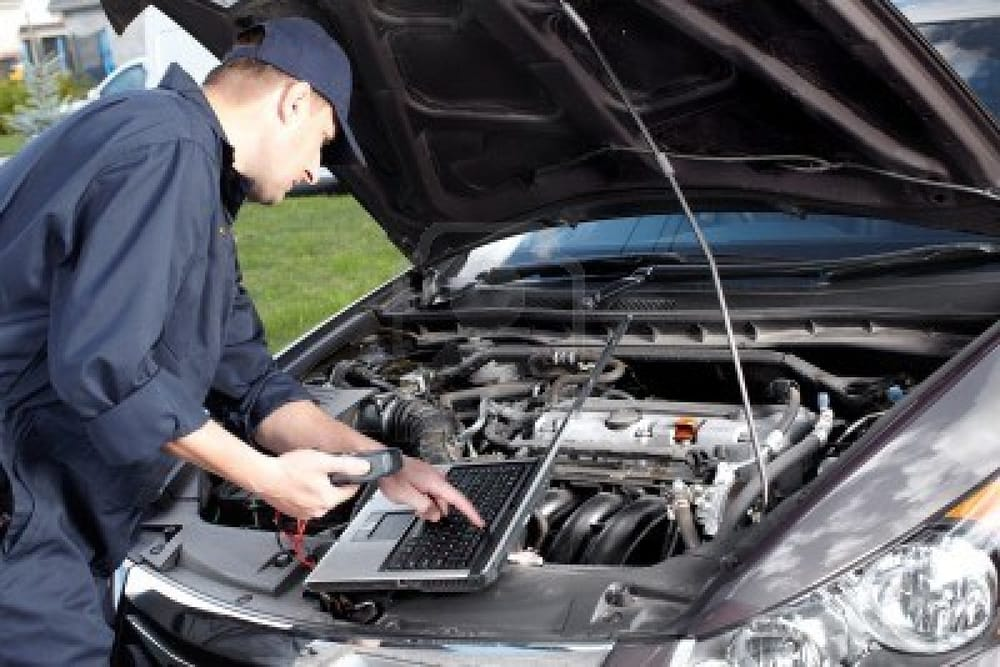 Auto Repair Services In Miami Fl Yelp