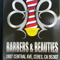 Barbers And Beauties Hair Salons 1907 Central Ave Ceres Ca