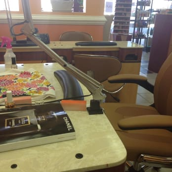 Capri Salon by Mailee - 26 Photos & 33 Reviews - Hair Salons