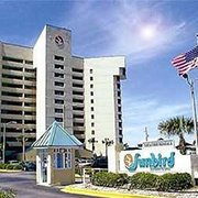 Photo Of Sunbird Condo Als Panama City Beach Fl United States