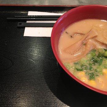 Berkeley Japanese Restaurant Shattuck