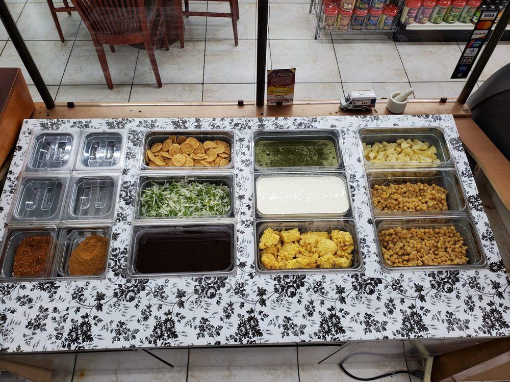 Karachi Restaurant: 7601 Davie Rd Ext, Davie, FL