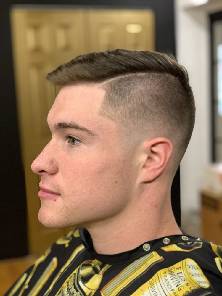Gino's Barbershop and Beauty Bar: 3606 Nicholas St, Easton, PA