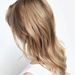 Cleo Hair Salon 71 Photos 71 Reviews Hair Salons 676 Lindero