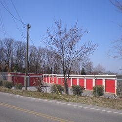 Photo Of A1 Mini Storage Clarksville Tn United States All Diffe Sizes