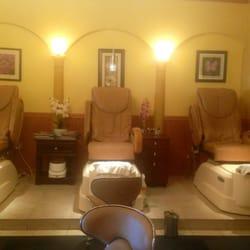 A q nails spa prices reviews homer glen il for A q nail salon collinsville il