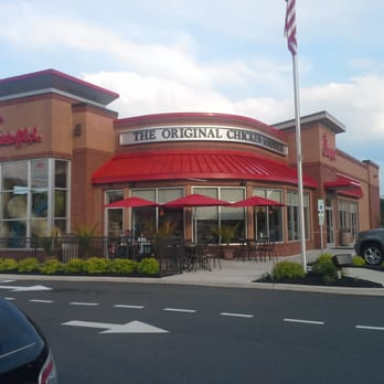 Chick fil a mantua
