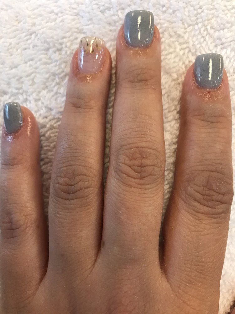 Best SNS Nails in town - Yelp