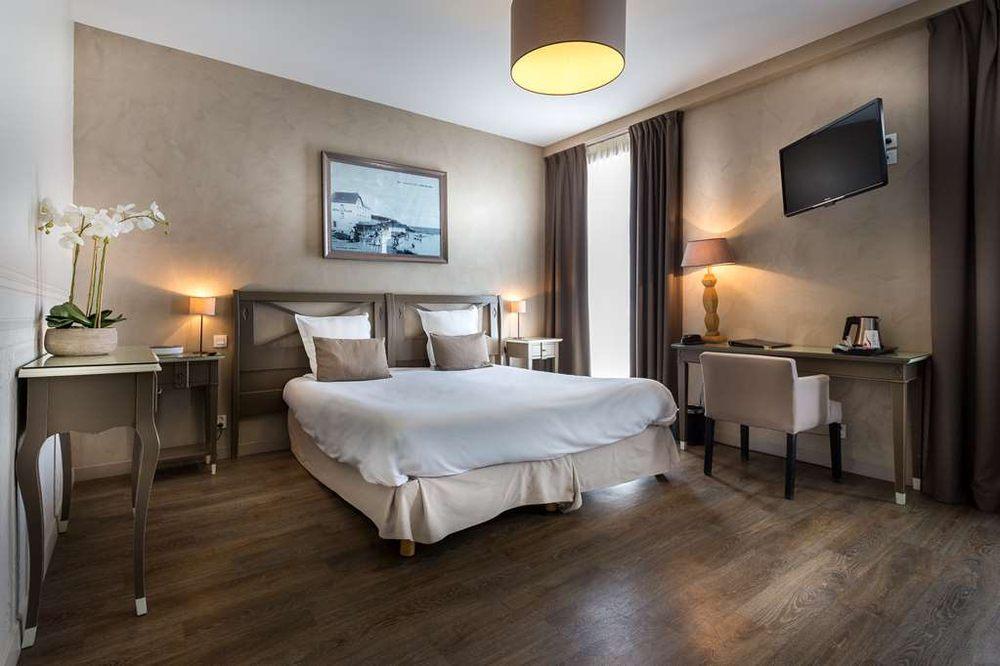 Best Western Hotel de la Plage - Saint-Nazaire