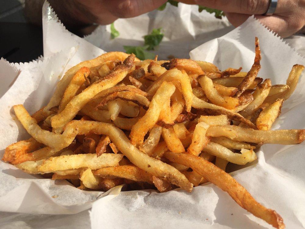 Mix'D UP Burgers: 2371 Hosea L Williams Dr SE, Atlanta, GA