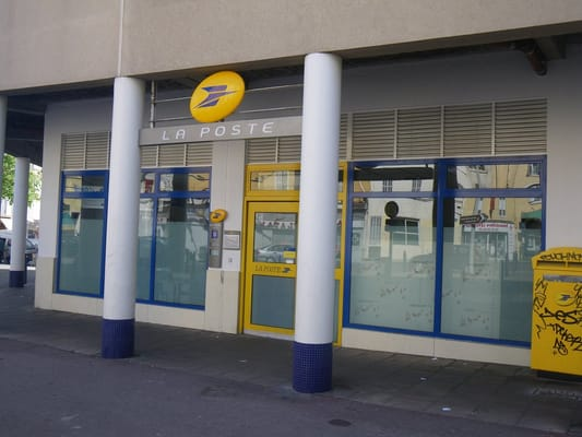 Bureau de Poste de Lodi Last Updated June 2017 Post Offices