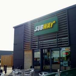 Restaurants Bromborough Retail Park