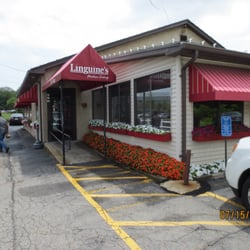 Linguine s italian eatery 63 photos 156 reviews for Fish restaurant marlborough