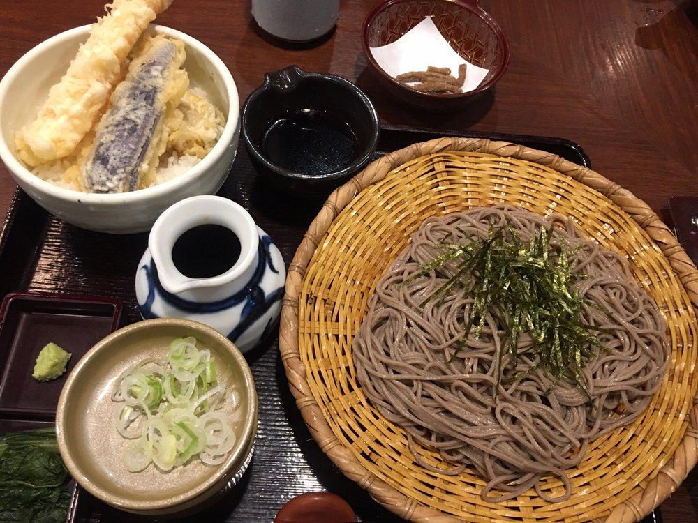 そじ坊・京都四条烏丸FTスクエア店