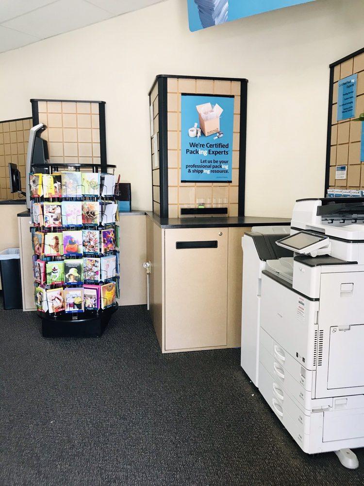 The UPS Store: 981 W Arrow Hwy, San Dimas, CA