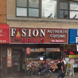 Asian Fusion Grills Union City