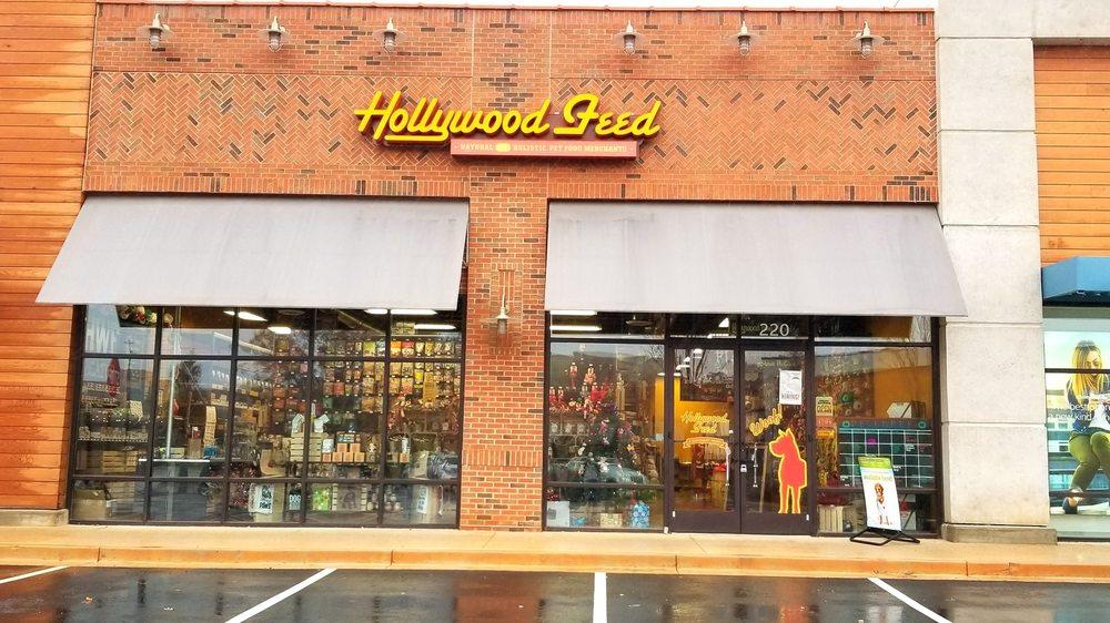 Hollywood Feed: 1575 Church St, Decatur, GA