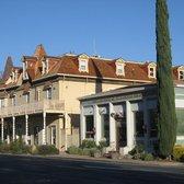 Photo Of Hopland Inn Ca United States The