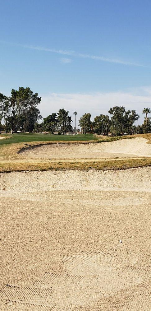 Grand Canyon University Golf Course: 5902 W Indian School Rd, Phoenix, AZ