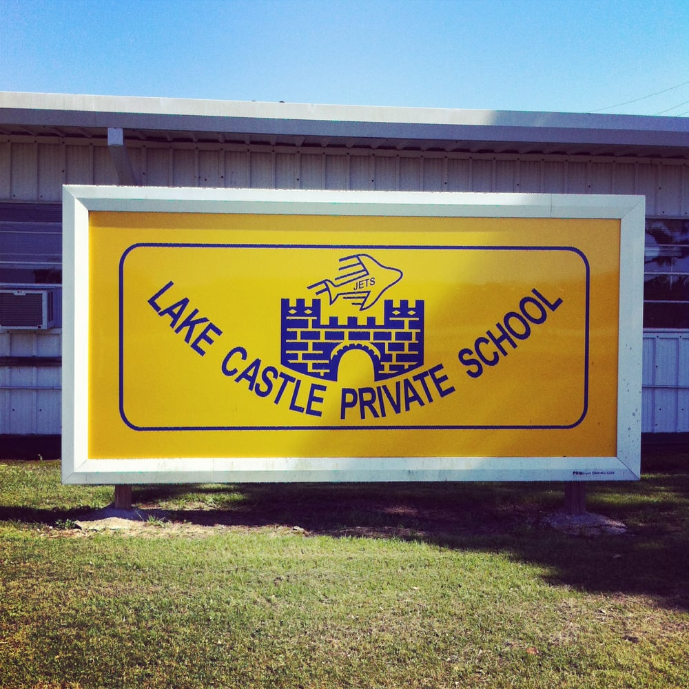 Lake Castle Private School