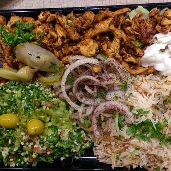 Photo Of Al Seraj Mediterranean Restaurant Little Rock Ar United States Yum