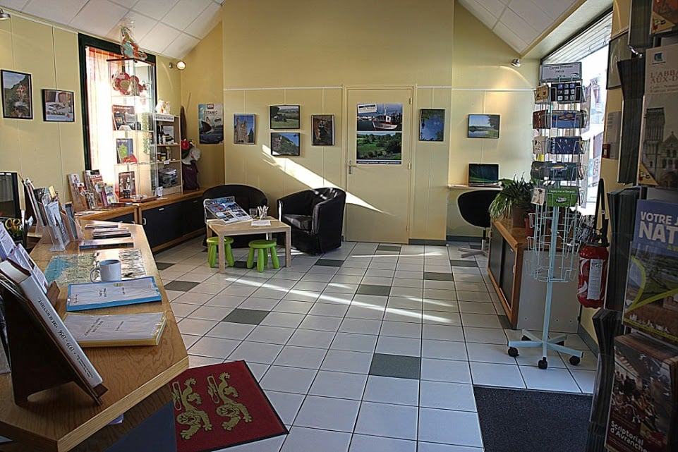 Office de tourisme du bocage normand travel services - Office du tourisme vendays montalivet ...