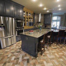 Photo Of Cu0026D Interior Design   Fayetteville, AR, United States. Kitchen  Remodel Open
