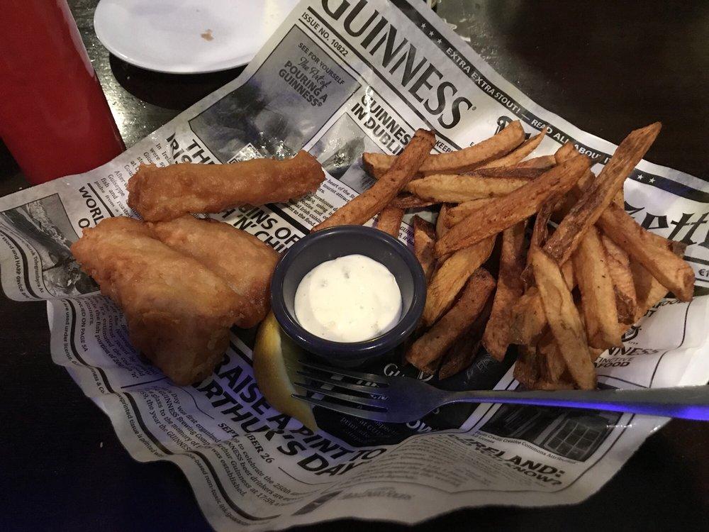 Social Spots from Tanner's Bar & Grill