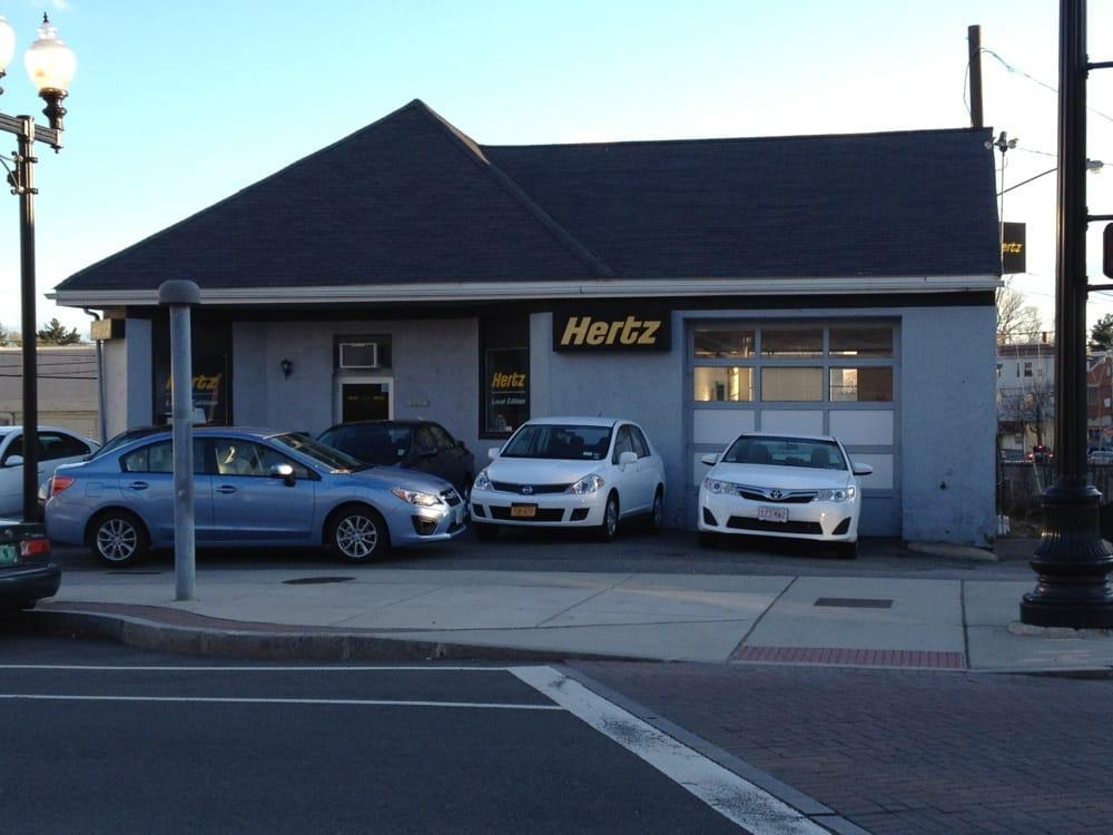 hertz rent a car 34 beitr ge autovermietung 646 somerville ave somerville ma vereinigte. Black Bedroom Furniture Sets. Home Design Ideas